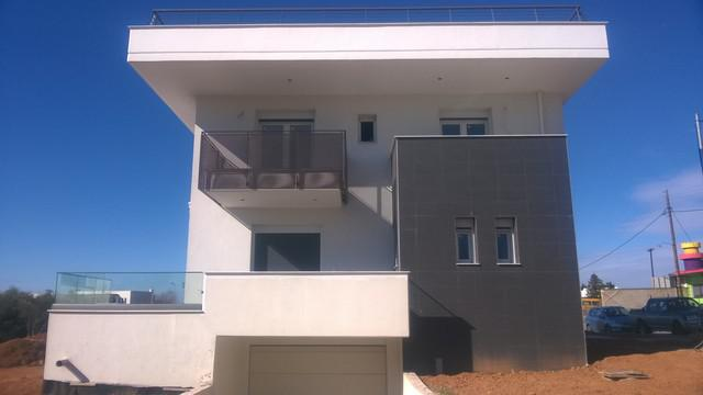 Family Home - One Storey Home in Thermi